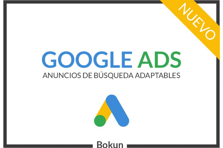 Anuncios Adaptables Google Ads
