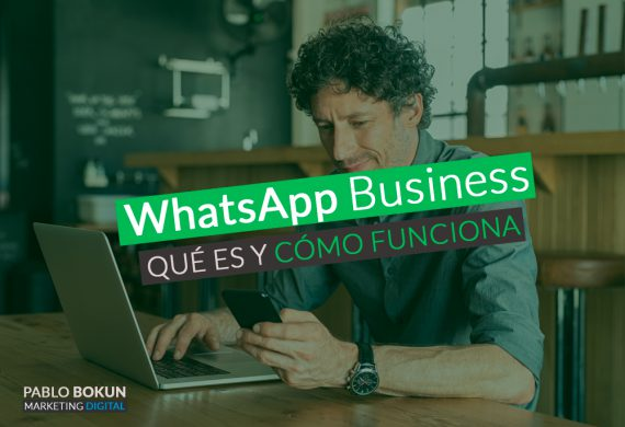 Como Funciona WhatsApp Business